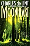 Moonheart - book cover picture