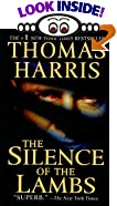 Silence of the Lambs by  Thomas Harris