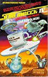 Star Wreck IV: Live Long and Profit : A Collection of Cosmic Capers - book cover picture