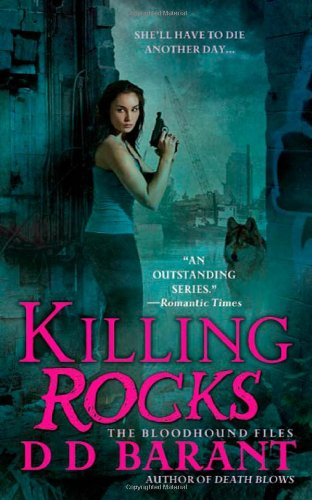 Killing Rocks (The Bloodhound Files)