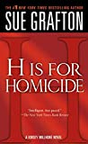 H is for Homicide (1991) (Book) written by Sue Grafton