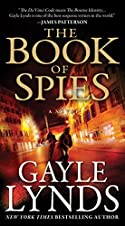 The Book of Spies by Gayle Lynds