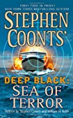 Sea of Terror by Stephen Coonts and William H. Keith