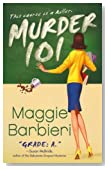Murder 101 by Maggie Barbieri