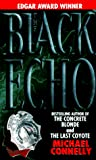 The Black Echo (Detective Harry Bosch Mysteries) - book cover picture