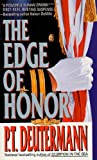 The Edge of Honor - book cover picture