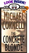 The Concrete Blonde by  Michael Connelly (Mass Market Paperback - July 1995) 