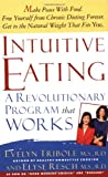 Intuitive Eating : A Recovery Book For The Chronic Dieter; Rediscover The Pleasures Of Eating And Rebuild Your Body Image - book cover picture