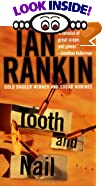 Tooth and Nail by  Ian Rankin (Mass Market Paperback - May 1996)