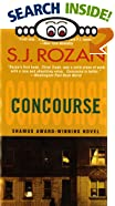 Concourse by  S. J. Rozan (Mass Market Paperback - September 1996)