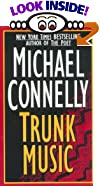 Trunk Music by  Michael Connelly (Mass Market Paperback - March 1998)