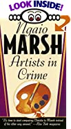 Artists in Crime by  Ngaio Marsh (Mass Market Paperback - October 1997)