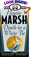 Death in a White Tie by  Ngaio Marsh (Mass Market Paperback - October 1997)