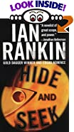 Hide and Seek by  Ian Rankin (Mass Market Paperback - December 1997)