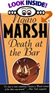 Death at the Bar by  Ngaio Marsh (Mass Market Paperback - March 1998)