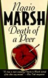 Death of a Peer by  Ngaio Marsh (Mass Market Paperback - March 1998)
