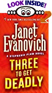 Three to Get Deadly by  Janet Evanovich (Mass Market Paperback - July 1998)
