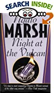 Night at the Vulcan (Dead Letter Mystery) by  Ngaio Marsh (Mass Market Paperback - October 1998)