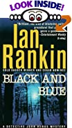 Black and Blue by  Ian Rankin (Mass Market Paperback - February 1999)