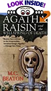 Agatha Raisin and the Wellspring of Death by  M. C. Beaton (Mass Market Paperback - March 1999)