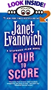 Four to Score by  Janet Evanovich (Mass Market Paperback - June 1999) 