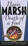 Death of a Fool (A Roderick Alleyn Mystery) - book cover picture