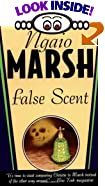 False Scent by  Ngaio Marsh (Mass Market Paperback - April 1999)