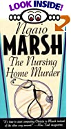The Nursing Home Murder by  Ngaio Marsh (Mass Market Paperback - June 1999)