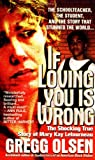 If Loving You is Wrong - book cover picture