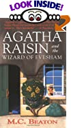 Agatha Raisin and the Wizard of Evesham by  M. C. Beaton