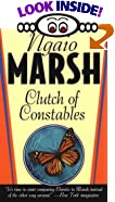 Clutch of Constables by  Ngaio Marsh (Mass Market Paperback - August 1999)