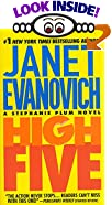 High Five by  Janet Evanovich (Mass Market Paperback - June 2000) 