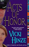 Acts of Honor - book cover picture
