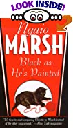Black As He's Painted by Ngaio Marsh