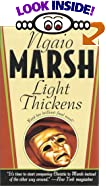 Light Thickens by  Ngaio Marsh (Mass Market Paperback - April 2000)