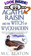 Agatha Raisin and the Witch of Wyckhadden (St. Martin's Minotaur Mysteries) by  M. C. Beaton (Mass Market Paperback - June 2000)