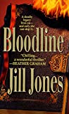 Bloodline - book cover picture