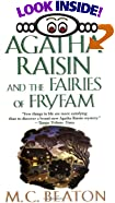 Agatha Raisin and the Fairies of Fryfam by  M. C. Beaton (Author) (Mass Market Paperback - April 2001)