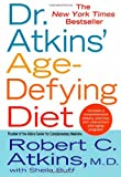cover of Dr. Atkins' Age-Defying Diet Revolution: A Powerful New Dietary Defense Against Aging