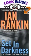 Set in Darkness by  Ian Rankin (Mass Market Paperback - November 2001)