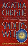 Spider's Web by  Agatha Christie (Author) (Mass Market Paperback - August 2001)