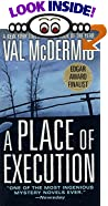 A Place of Execution by  Val McDermid (Author) (Mass Market Paperback - September 2001) 
