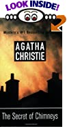The Secret of Chimneys by  Agatha Christie (Author) (Mass Market Paperback - October 2001)