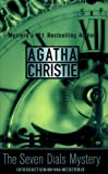 The Seven Dials Mystery by  Agatha Christie (Author) (Mass Market Paperback - September 2001) 