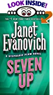 Seven Up by  Janet Evanovich (Mass Market Paperback - June 2002) 