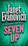 Seven Up (A Stephanie Plum Novel) - book cover picture