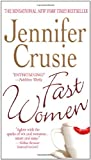 Fast Women - book cover picture
