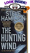 The Hunting Wind : An Alex McKnight Mystery by  Steve Hamilton (Author) (Mass Market Paperback - April 2002)