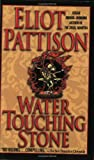 Water Touching Stone - book cover picture
