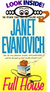 Full House by  Janet Evanovich, et al (Mass Market Paperback - September 2002) 